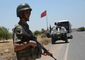 3 أهداف للدوريات التركية بإدلب أحدها منع الأسد من قصفها