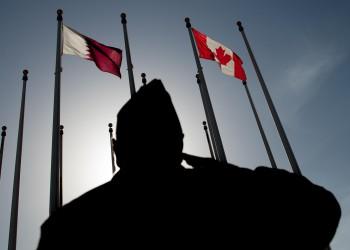 اتفاقية تعاون دفاعي وأمني بين قطر وكندا قريبا