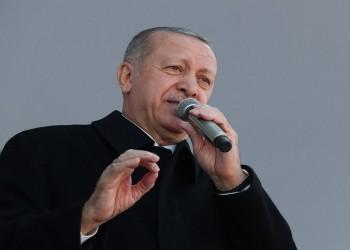 أردوغان: لا علاقة لصفقة إس-400 بأمن أمريكا أو الناتو