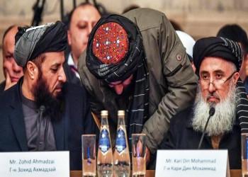 تقدم بمفاوضات طالبان وأمريكا والخلاف حول مواعيد الانسحاب