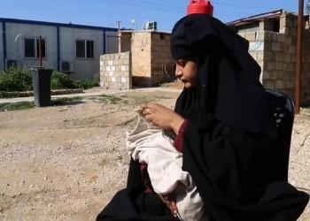 الأوبزرفر: أطفال تنظيم الدولة في خطر