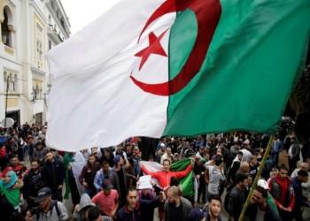 إضراب جزئي يعم العديد من المدن الجزائرية