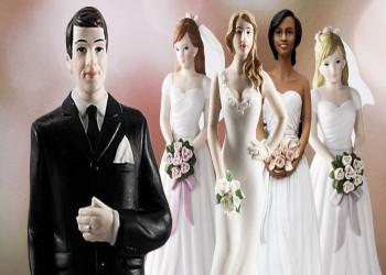 دراسة أجنبية تكشف فوائد تعدد الزوجات ومنافعه ماديا ومعنويا
