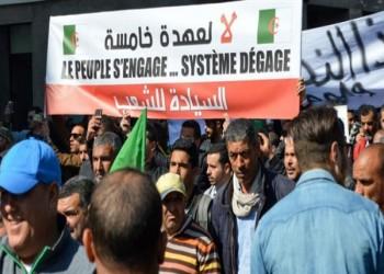 الجزائر وعقدة تداول السلطة