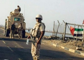ناشطون يمنيون على تويتر: الإمارات تدعم الميليشيات