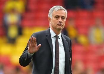 تعرف على موعد إعلان عودة مورينيو إلى ريال مدريد