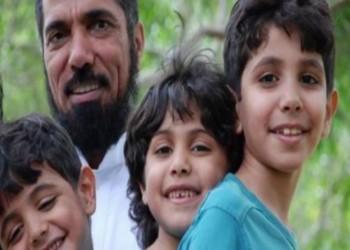 فيديو مؤثر للشيخ سلمان العودة مع نجله: فقدتني دحوم؟
