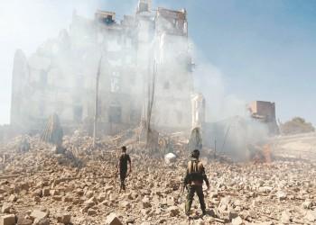 900 مليار دولار تكلفة الحروب بدول عربية في 8 سنوات
