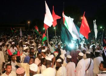 اجتماع لقوى سودانية معارضة بباريس 20 مارس لبحث الأزمة