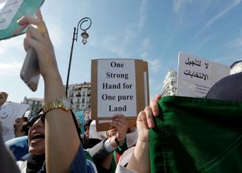 المعارضة الجزائرية ترفض تمديد رئاسة بوتفليقة وتدعو لاستمرار الحراك
