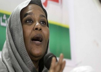 السودان.. الإفراج عن ابنة الصادق المهدي