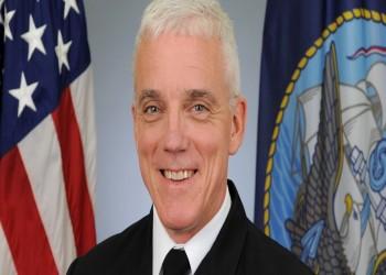 قائد القيادة المركزية للبحرية الأمريكية يزور مصر للمرة الأولى