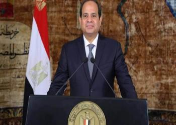 ذا كونفرزيشن: السيسي يحول مصر إلى ديكتاتورية شاملة