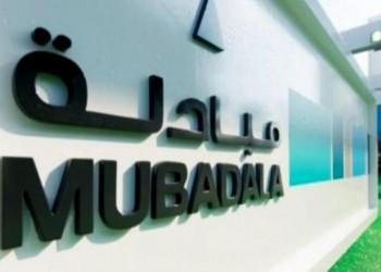 مبادلة الإماراتية توقف العمل مع جولدمان ساكس مؤقتا
