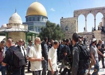 علماء المسلمين لدول التطبيع: تضيعون الأقصى