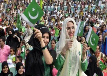باكستان تفتح التأشيرة الإلكترونية لمواطني 175 دولة