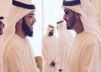 خلفان يدافع عن البخاري ويهاجم وسيم: مجرد مفسر أحلام