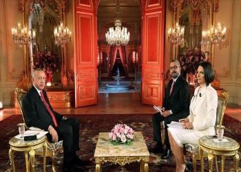 أردوغان: نتنياهو لا يقدر قدسية الأقصى بالنسبة لنا