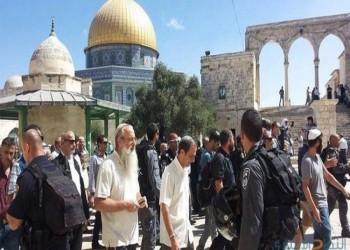 الخارجية القطرية تحذر إسرائيل من الاعتداء على الأقصى