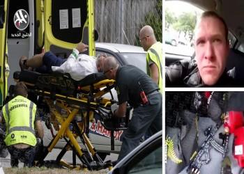 الأزهر يندد بهجوم نيوزيلندا وتزايد الإسلاموفوبيا