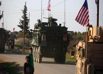مسؤول أمريكي ينفي وجود إطار زمني للانسحاب من سوريا