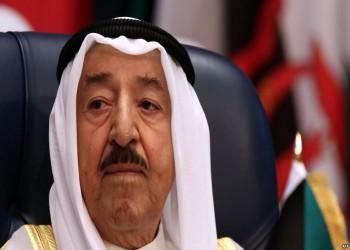 أمير الكويت يستنكر ويدين الهجوم الإرهابي بنيوزيلندا