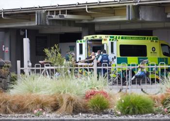 العفو الدولية عن هجمات نيوزيلندا: الكراهية بلا رقيب هناك