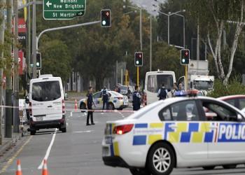 وفاة مصاب سعودي بهجوم نيوزيلندا الإرهابي يرفع الشهداء لـ50