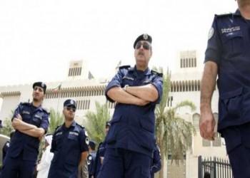 القبض على سعودي و4 كويتيين يسرقون الوافدين بالإكراه