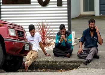 إيران: تشجيع الغرب للإسلاموفوبيا سبب مجزرة نيوزيلندا