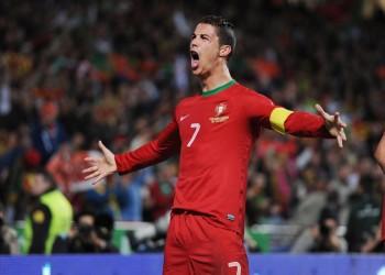 رسميا.. رونالدو يعود للبرتغال للمرة الأولى عقب مونديال 2018