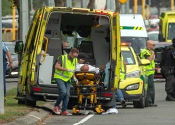 نجا من هجوم نيوزيلندا الإرهابي ليجد زوجته مقتولة