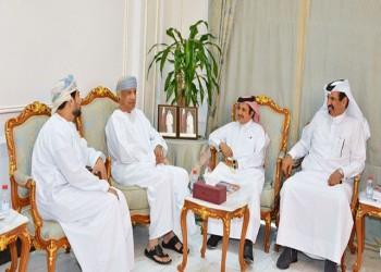 خلال عامين.. التبادل التجاري بين قطر وعُمان يقفز 240%