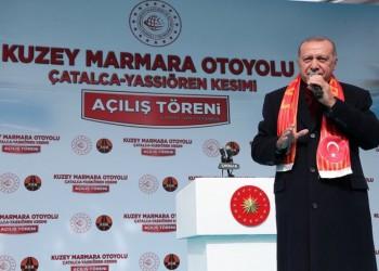 أردوغان ينتقد سيناتورا أستراليا هاجم المسلمين بعد مذبحة نيوزيلندا