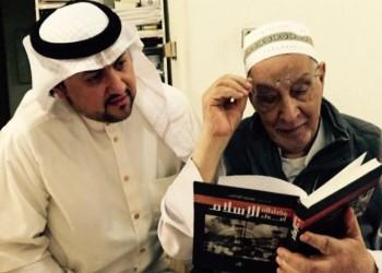 وفاة توفيق الواعي أحد أبرز دعاة الإخوان