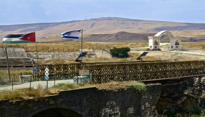 الأردن ينفي اعتقال الجيش الإسرائيلي مواطنين عبرا الحدود