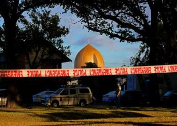 الإخوان سبب مجزرة نيوزيلندا.. أحدث طرائف التليفزيون المصري