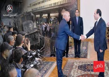 مصر.. الوزير يستعين بقيادات عسكرية للسيطرة على وزارة النقل