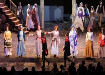 استطلاع: 89% من الإيرانيين لم يشاهدوا المسرح في حياتهم