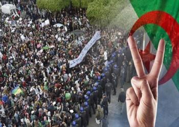 لا تضيعوا أعمار الشعوب.. درس الجزائر والسودان