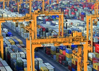 الإمارات تستأثر بثلث التجارة الأمريكية مع دول الخليج في 2018