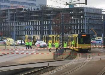 قتيل وجرحى في إطلاق نار على ترام بأوتريخت الهولندية