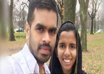 جاءتها عروسا وتغادرها جثة.. هكذا اغتال إرهابي نيوزيلندا أحلام آنسي