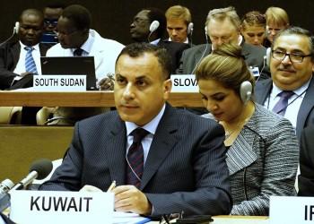 الكويت ترفض تقسيم الإشراف على الأقصى