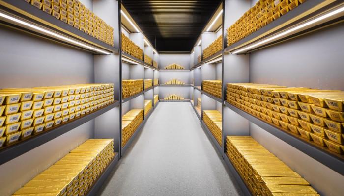احتياطيات الذهب القطرية تتجاوز 40 طنا في فبراير الماضي