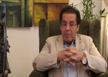 افتتاح قناة لا الرافضة للتعديلات الدستورية بمصر