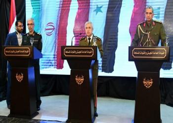 اتفاق عراقي سوري على إعادة فتح الحدود خلال أيام