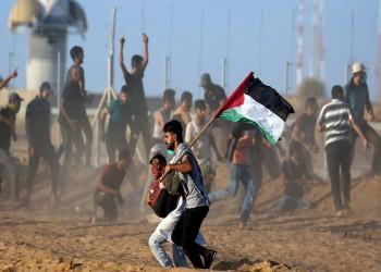 دعوة أممية لوقف إسرائيل قمع متظاهري مسيرات العودة بغزة
