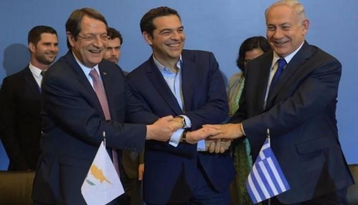 إسرائيل واليونان تبنيان رادارا بحريا بعيد المدى بجزيرة كريت