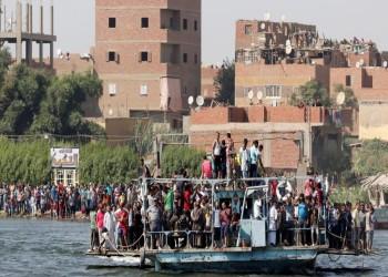 اعتقالات لإجبار أهالي جزيرة مصرية على التنازل عن أراضيهم